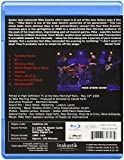Image de Mike Stern Band : New Morning - The Paris Concert [Blu-ray]