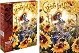 Grateful Dead Grower 1000 Piece Jigsaw Puzzle