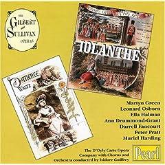 Gilbert/Sullivan:Iolanthe/Pati