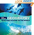 5th Grade Geography: Seas and Oceans...