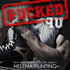 Pucked Up Audiobook by Helena Hunting Narrated by Joe Arden