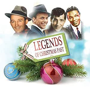 Legends of Christmas Past