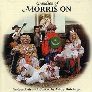 Great Grandson Of Morris On