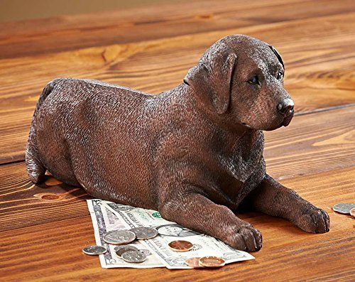 Dagwood-Chocolate-Lab-Coin-Piggy-Bank-by-Wild-Wings