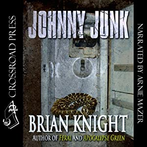Johnny Junk Audiobook