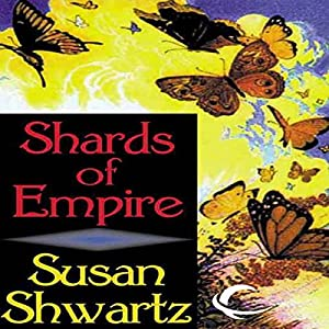 Shards of Empire Audiobook