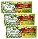 BioBag: Food Waste Certified Composta...