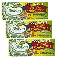 BioBag: Food Waste Certified Composta…