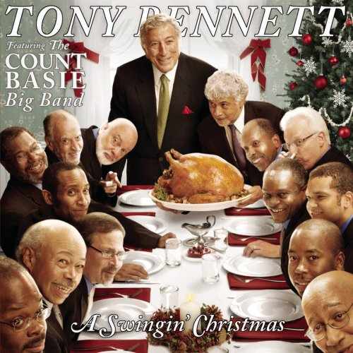 TONY BENNETT - A Swingin