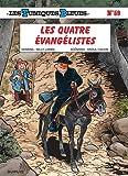 """Afficher """"Les Tuniques bleues n° 59 Les Quatre évanglistes"""""""