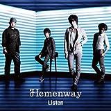 Listen-Hemenway
