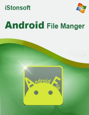 iStonsoft Android File Manager [Download]