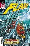 The Flash (2016) #44 VF/NM Carmine Di Giandomenico Cover DC Rebirth