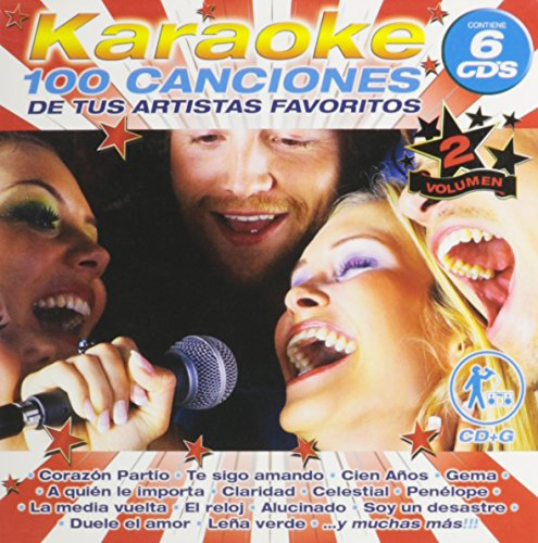 Roberto Carlos - Karaoke