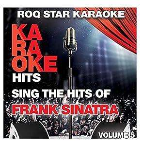 Karaoke - Frank Sinatra, Vol. 5
