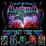Escape From The Shadow Garden-Live 2014 By Magnum (2015-05-11)