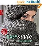 Easy style: Stricken f�r Einsteigerin...