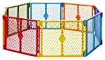 North States Superyard Play Yard, Col...