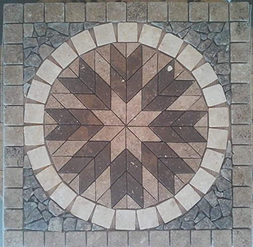 24-tumbled-natural-stone-travertine-and-volcano-limestone-mosaic-medallion-floor-or-wall-tile-art
