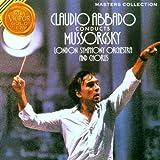 Claudio Abbado conducts Mussorgsky