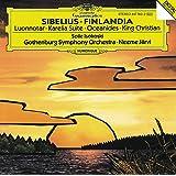 Sibelius: Finlandia; Luonnotar; Karelia Suite