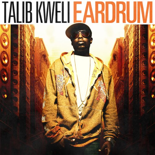 Talib Kweli-Eardrum-CD-FLAC-2007-2Eleven Download