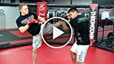 MMA tips: How to block a high kick with Cung Le