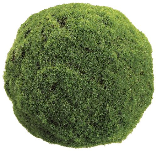 Allstate floral craft triple ball boxwood topiary plant for Allstate floral and craft