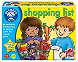 Orchard Toys Shopping List Game