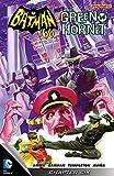 Batman 66 Meets Green Hornet #6