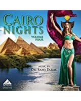 Cairo Nights, Vol. 4