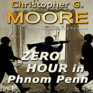 Zero Hour in Phonm Penh Audiobook