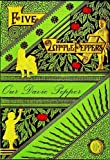 img - for Five Little Peppers, Our Davie Pepper (Illustrated) book / textbook / text book