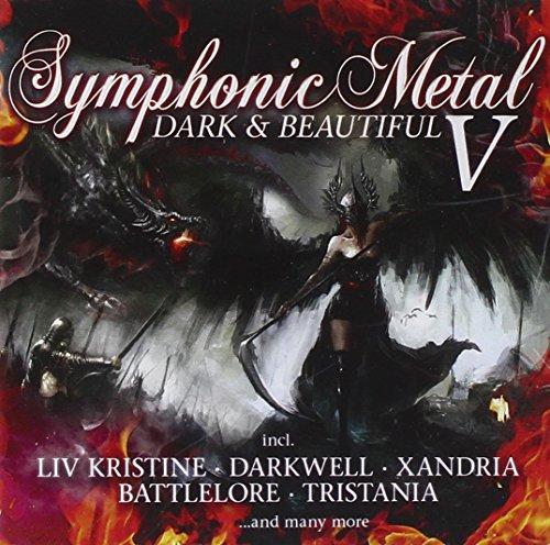 Symphonic Metal Vol.5
