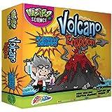 Grafix Weird Science Volcano Eruption