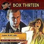 Box Thirteen, Volume 3 | Russell Hughes