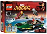 Lego Super Heroes - Marvel - 76006 -...