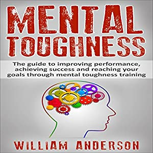 Mental Toughness Audiobook