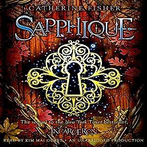 Sapphique Audiobook