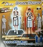 黒子のバスケ DXF Cross×Players 第1Q 2種