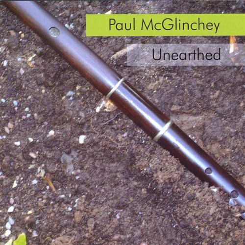 PAUL MCGLINCHEY : UNEARTHED