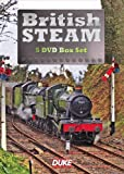 echange, troc British Steam Collection [Import anglais]