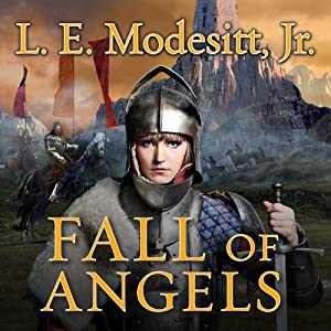 Fall of Angels Audiobook