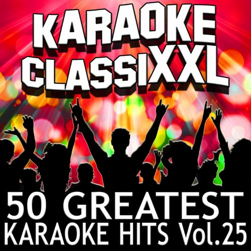 Electric Avenue (Karaoke Version) (Originally Performed By Eddy Grant)