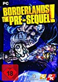 Borderlands: The Pre-sequel [PC Steam Code]