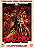 DEAR GOD NO! (Monster Pictures) (DVD)
