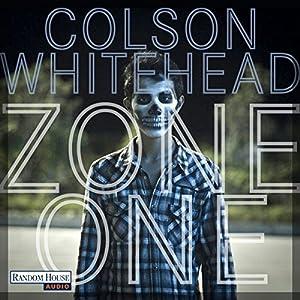 Zone One Hörbuch