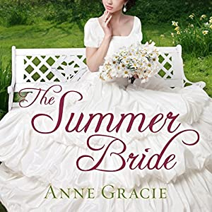 The Summer Bride Audiobook