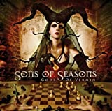 Gods of Vermin by Sons Of Seasons [Music CD]