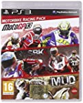 Motorbike Racing Pack [Importaci�n It...